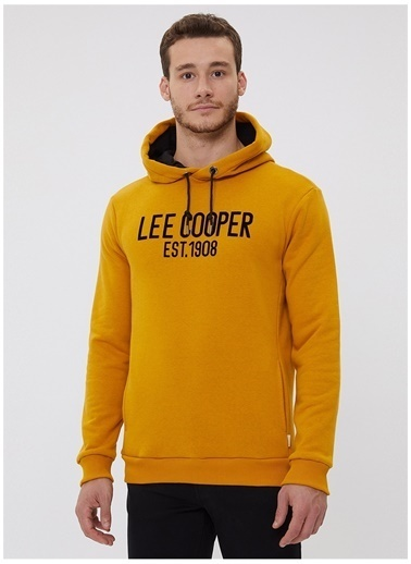 Lee Cooper Sweatshirt Hardal